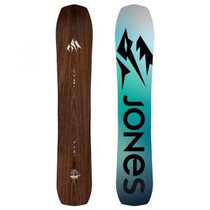 jones flagship snowboard 2021 women női