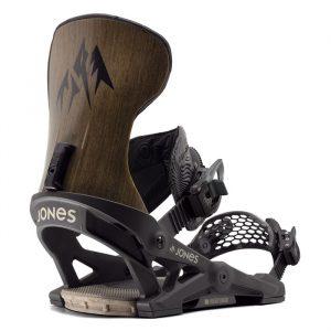 Jones apollo snowboard kötés 2021