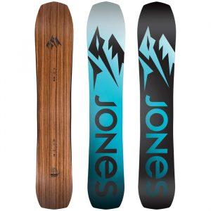Jones flagship snowboard 2020