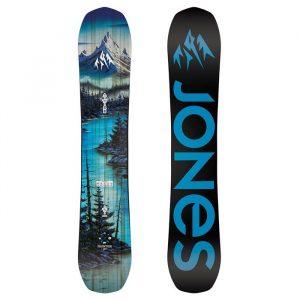 jones frontier snowboard 2021