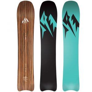 jones hovercraft snowboard 2021 women női