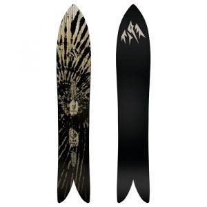 jones lone wolf snowboard 2021