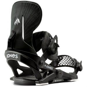 Jones mercury snowboard kötés 2021