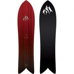 Jomes stoem chaser snowboard