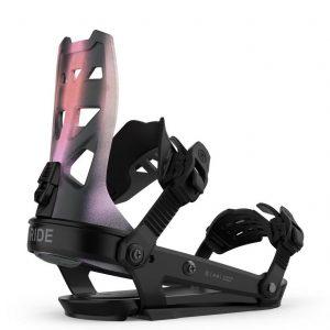 ride a8 snowboard kötés 2021