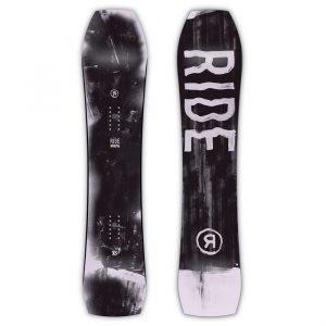 ride warpig snowboard 2019