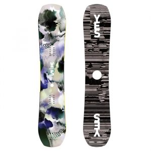yes ghost snowboard 2019